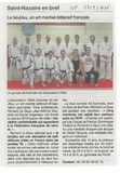 OUEST FRANCE 23.09.2016